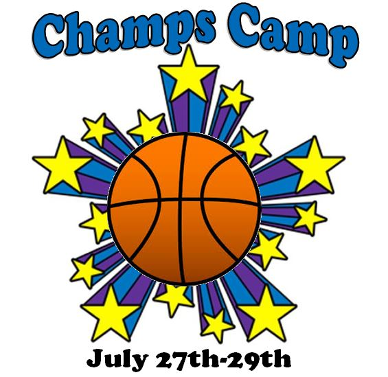 Champs Camp